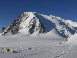 Mont Blanc Du Tacul (A – PD)